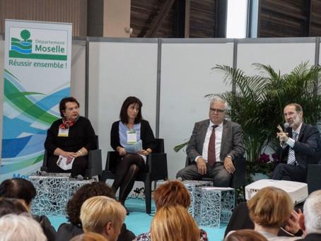 Silver Economie : PIM au Salon Autonomic