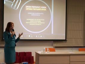 Biznes Coaching dla przedsiębiorców z Polski i Ukrainy