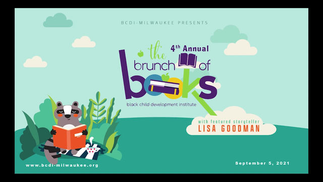 2021 Brunch of Books:Thank You For Making This Event A Great Success