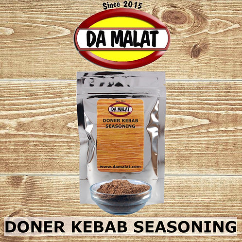 Doner Kebab Seasoning