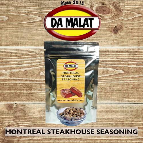 Montreal Steakhouse Seasoning