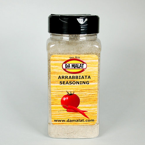 Arrabbiata Seasoning 250g Shaker Jar
