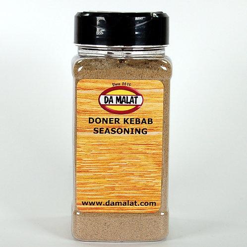 Doner Kebab Seasoning 250g Shaker Jar