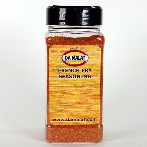 French Fry Seasoning 375g Shaker Jar
