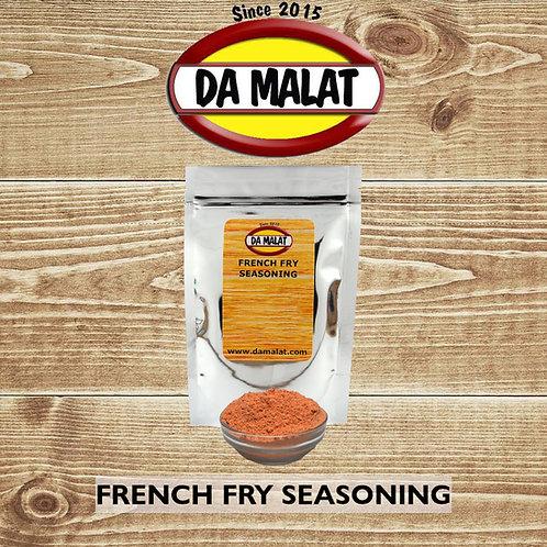 French Fry Seasoning