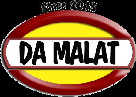 DA MALAT logo