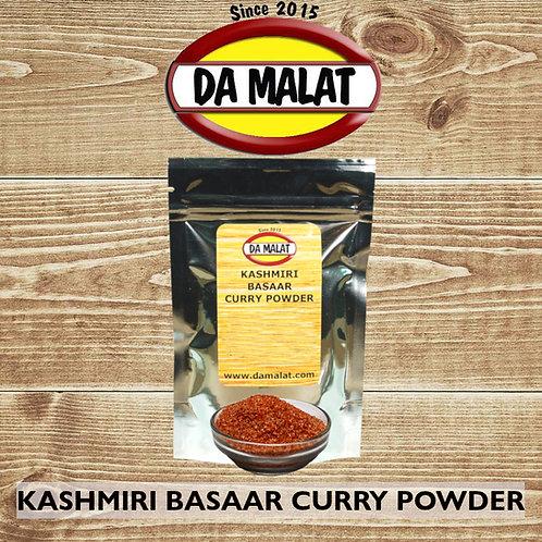 Kashmiri Basaar Curry Powder