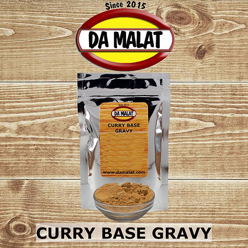 Curry Base Gravy