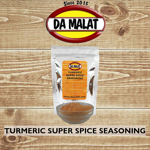 Turmeric Super Spice Seasoning