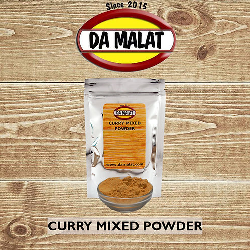 Curry Mixed Powder
