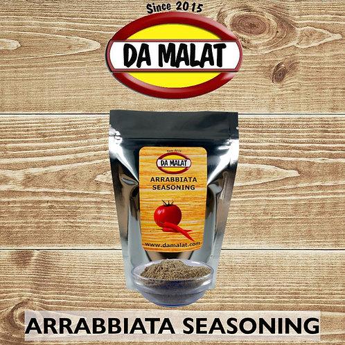 Arrabbiata Seasoning