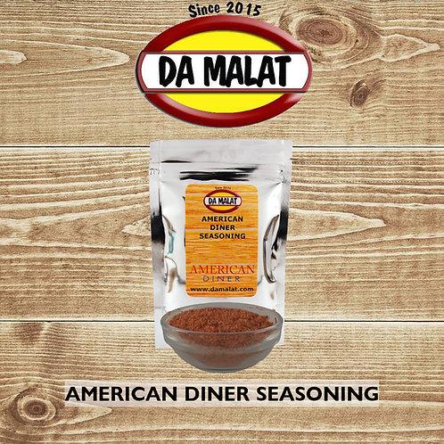 American Diner Seasoning