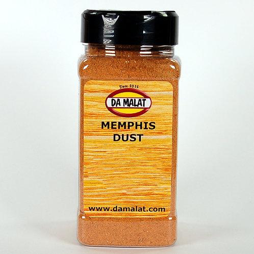 Memphis Dust 250g Shaker Jar