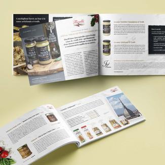 Florelli - Catalogue Produit