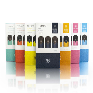 Harmony - Packaging