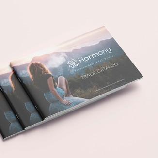 Harmony - Catalogue produit