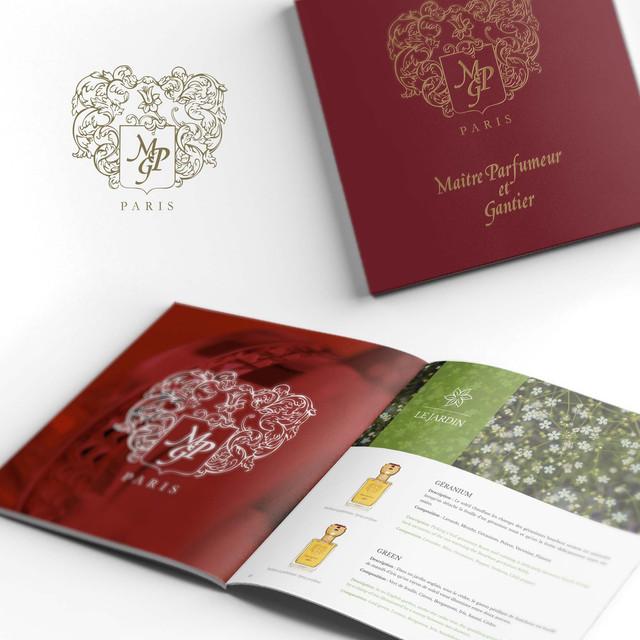 Maître Parfumeur et Gantier - Catalogue