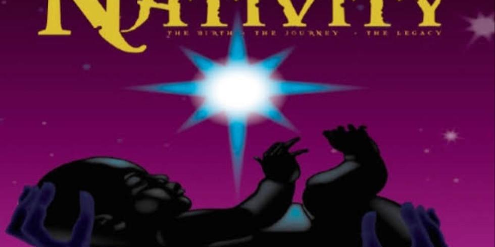 Black Nativity Musical