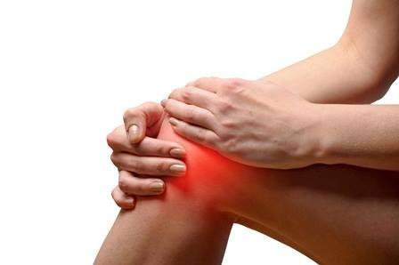 Principais lesões do joelho