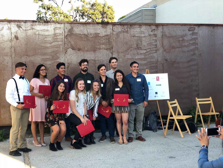 Architectural Foundation of Santa Barbara - Annual Scholorship Reception