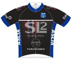 Har du lyst på sykkel- eller triatlontøy? Kjøp fra Åslias kolleksjon!
