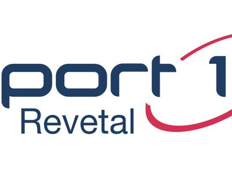 Ny GULLKORT løsning på Sport1 Revetal