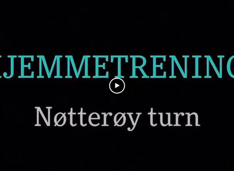 Video for hjemmetrening