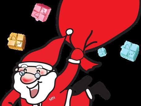 Juleoppvisning Nøtterøy turn 2019