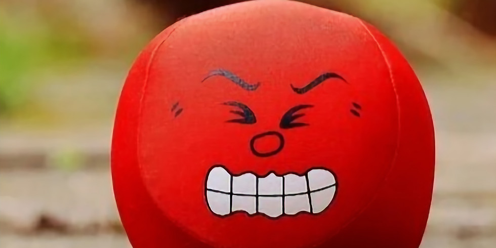 FÜR MITGLIEDER: Ohnmacht, Ärger und Wut verstehen und verändern
