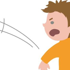 Darf körperliche Gewalt angewendet werden, wenn Kinder nicht auf Erwachsene hören?
