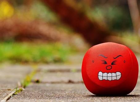 """""""Wohin mit meinen Sorgen, Ängsten, Ärger und Wut?"""" - Hilfreiche Tipps für Eltern"""""""