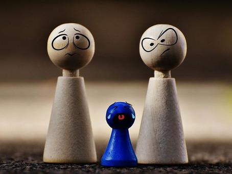 Wo Eltern und Kinder mit Ängsten, Sorgen und psychischen Problemen Hilfe finden
