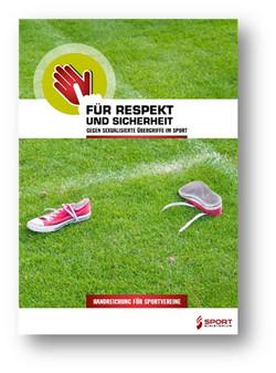 Für Respekt und Sicherheit im Sport