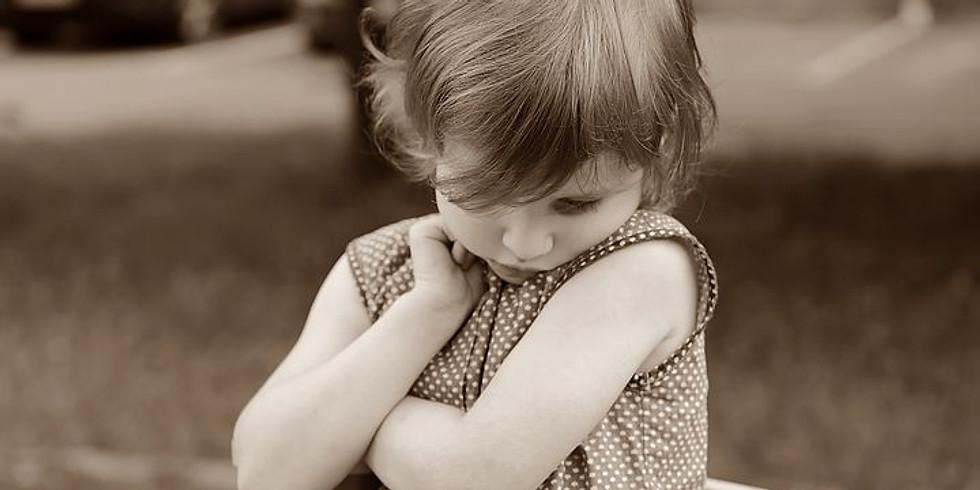 FÜR MITGLIEDER: Schüchterne Kinder liebevoll begleiten