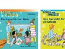 Leon und Jelena. Geschichten vom Mitbestimmen und Mitmachen im Kindergarten.