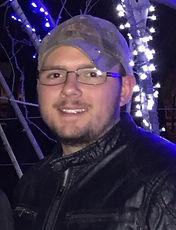 Ethan Kirkham Office Coordinator