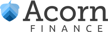 Acorn Finance Logo PNG