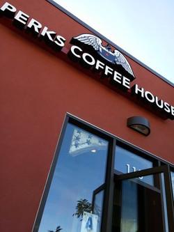 Perks Coffee House