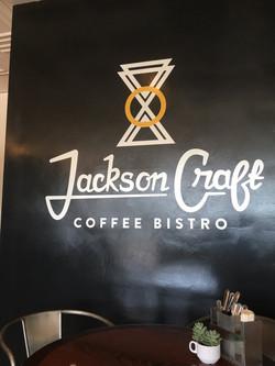 Jackson Craft