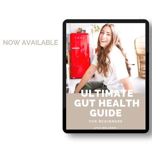 Ultimate Gut Health Guide for Beginners