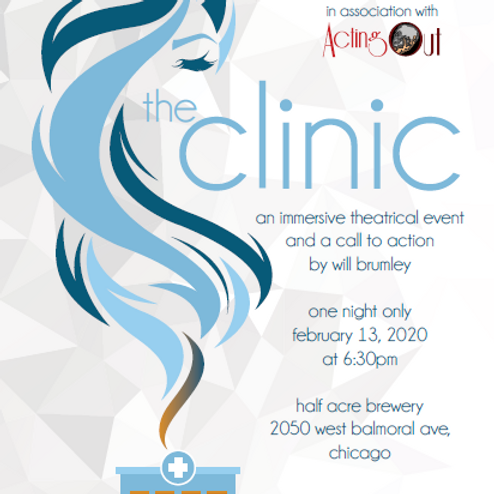 The Clinic, by Will Brumley