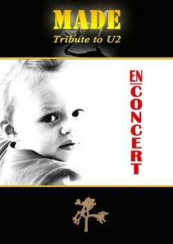 Tribute U2