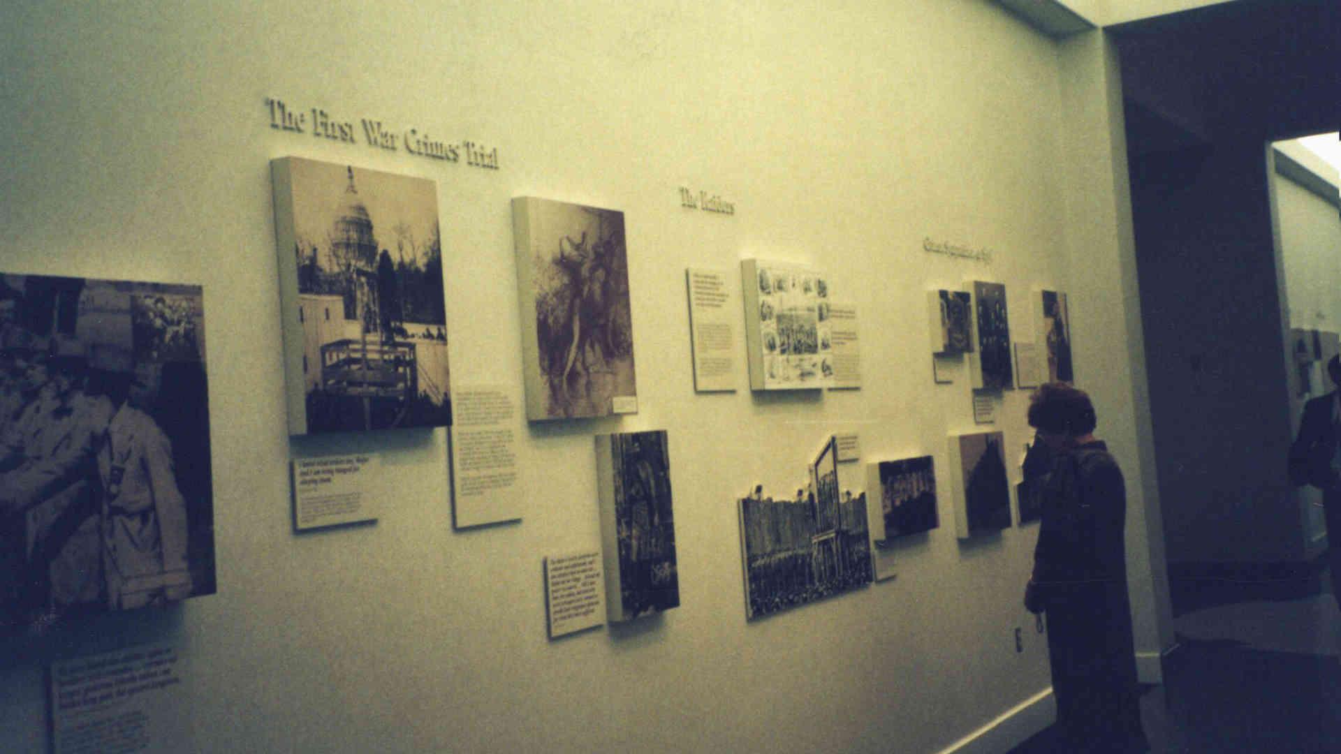 national prisoner of war museum graphics