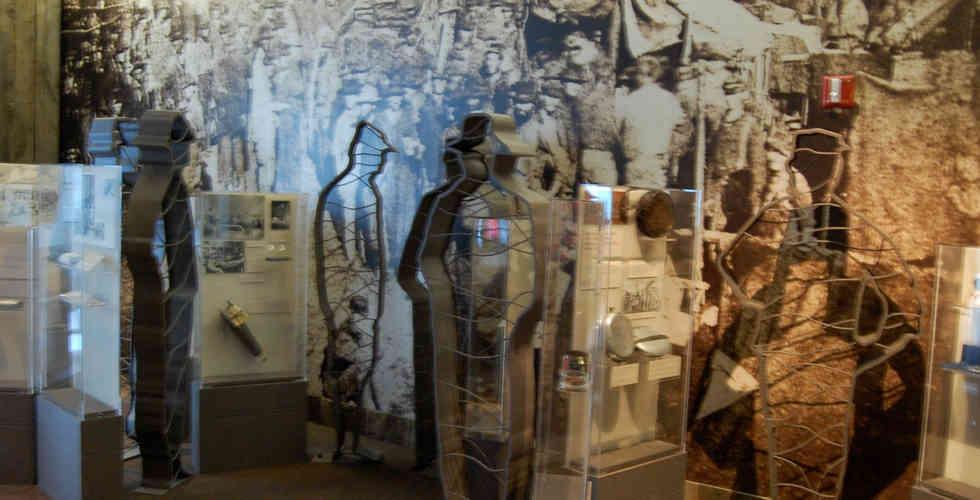 national prisoner of war museum