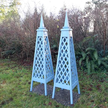 Bespoke Obelisks