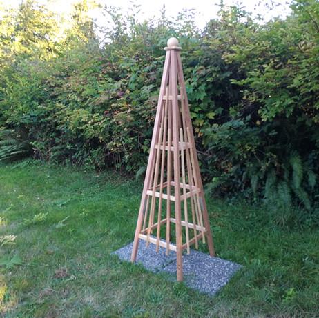 7' Obelisks