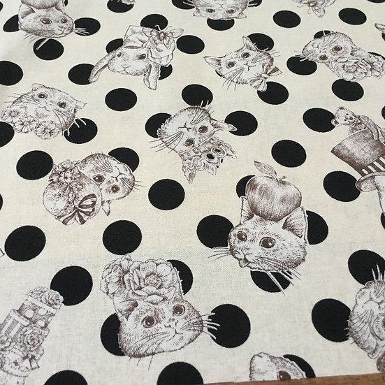 【限定色】WonderDrop ホワイトブラック(#SophisticatePanda/ソフィスティケートパンダ)