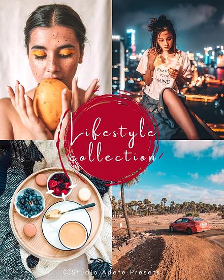 Lifestyle Collection – Studio Adete