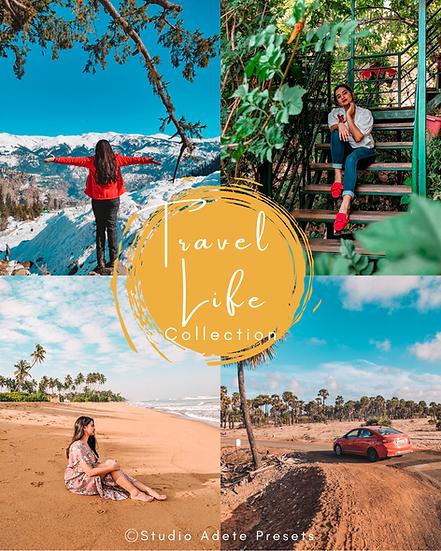 Travel Life Collection – Studio Adete