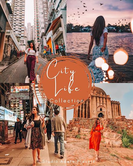 City Life Collection – Studio Adete
